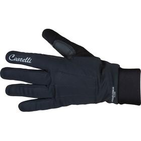 Castelli Tempo fietshandschoenen Dames zwart